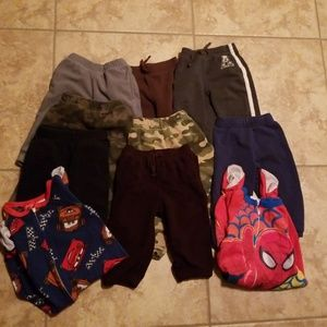 Other - Baby Boy Clothes 18 Months 10 Pieces Lot